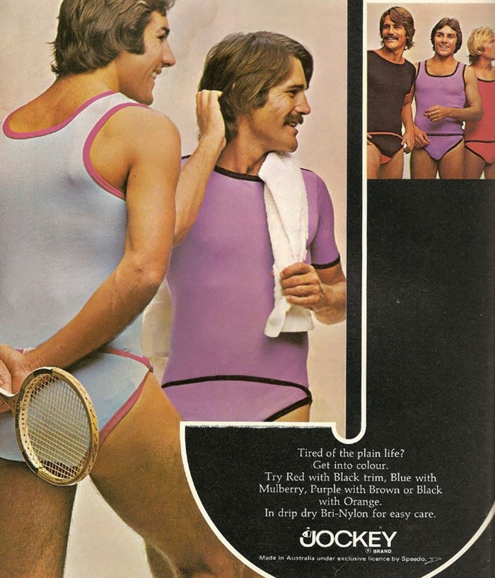 Questionable 70's Menswear (7)
