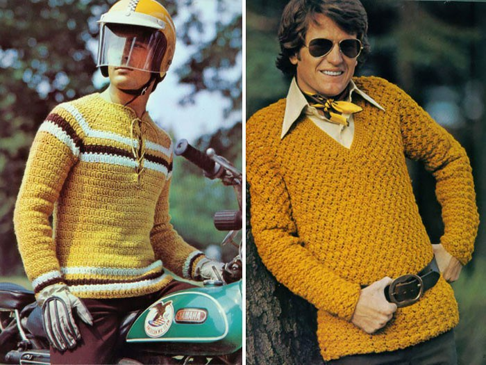 Questionable 70's Menswear (8)