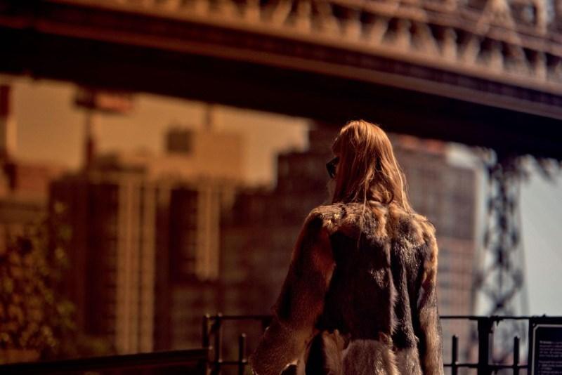 Rianne Van Rompaey by Craig Mcdean (4)