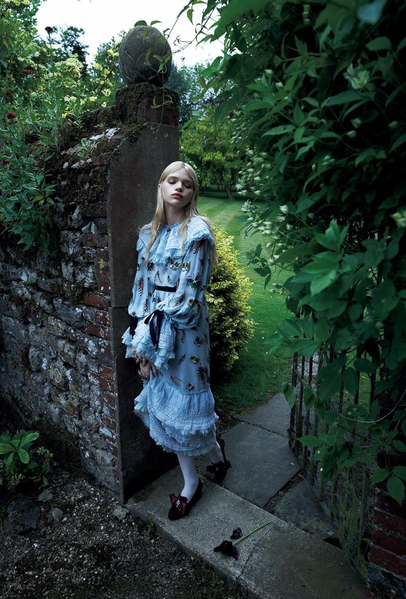 Stella Lucia by Camilla Akrans (3)