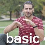 Nyle DiMarco Signs Internet Lingo #onfleek