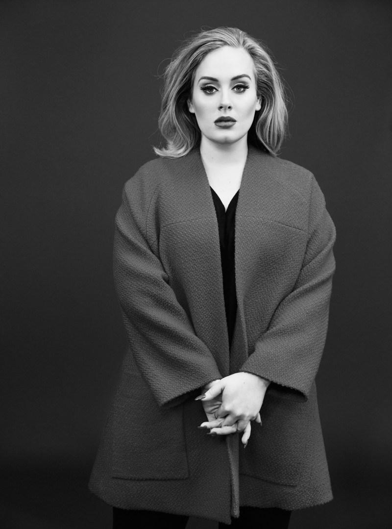 Adele by Erik Madigan Heck (2)