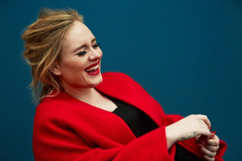 Adele by Erik Madigan Heck (3)