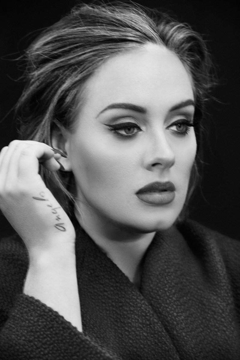 Adele by Erik Madigan Heck (4)