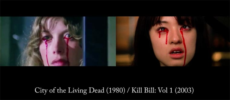 Comparisons of Quentin Tarantino's Visual References and their Orginal Movies (8)