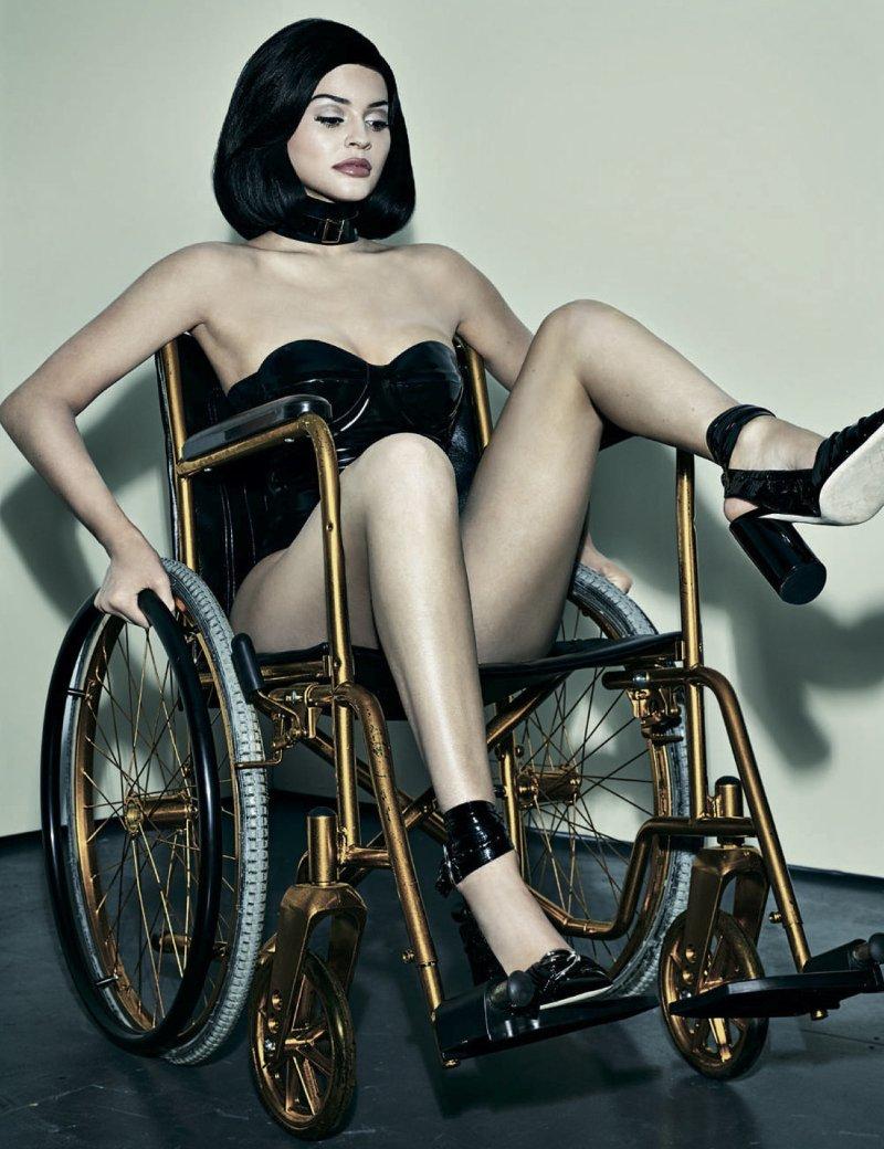 Kylie Jenner by Steven Klein (6)