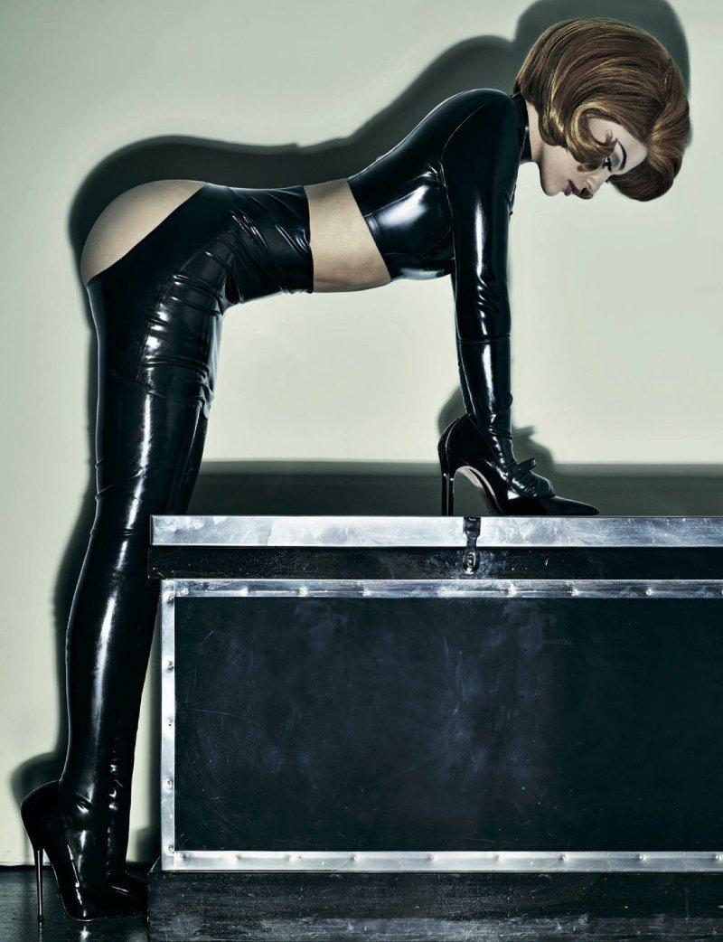 Kylie Jenner by Steven Klein (7)