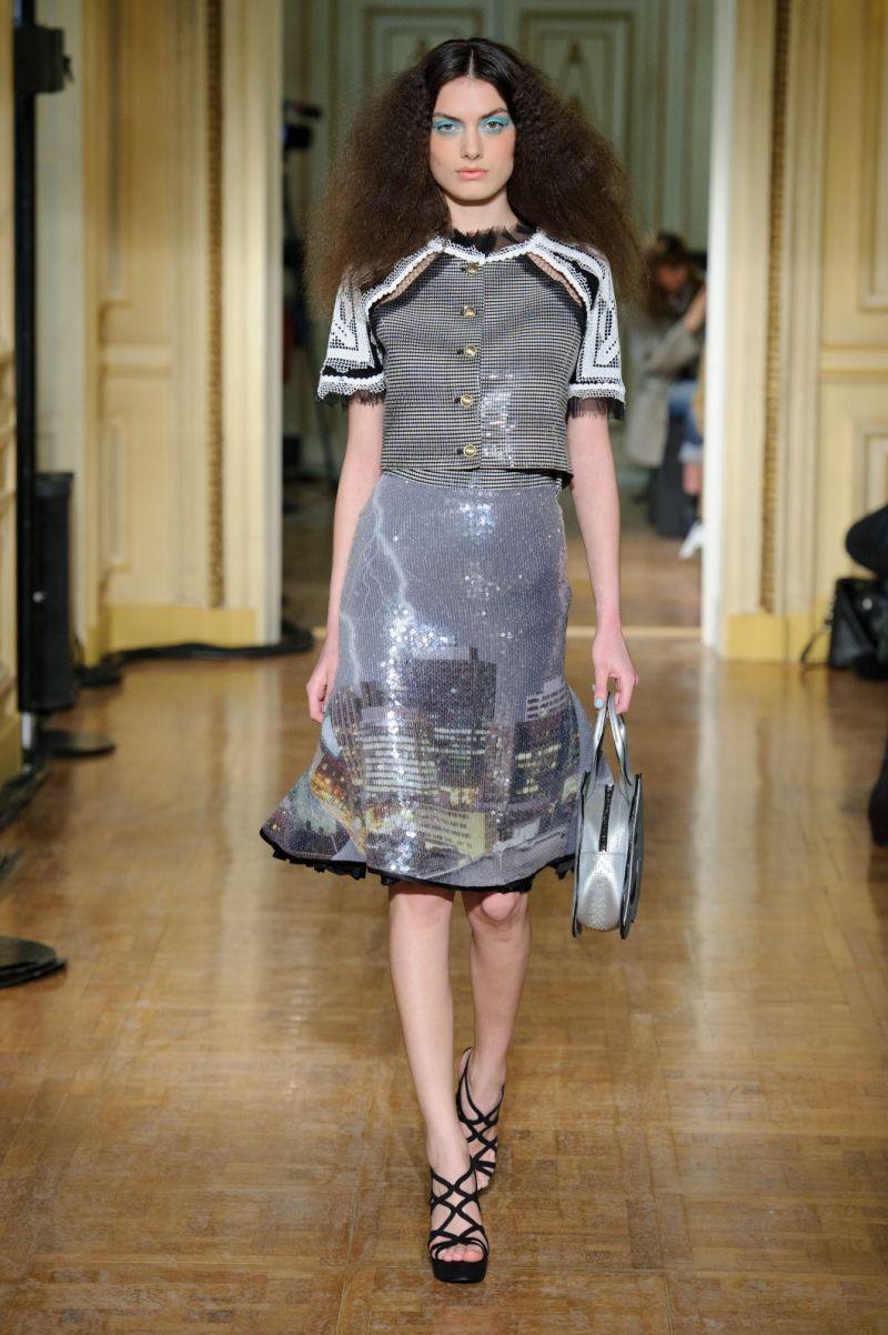 Antonio Ortega Haute Couture SS 2016 Paris (21)