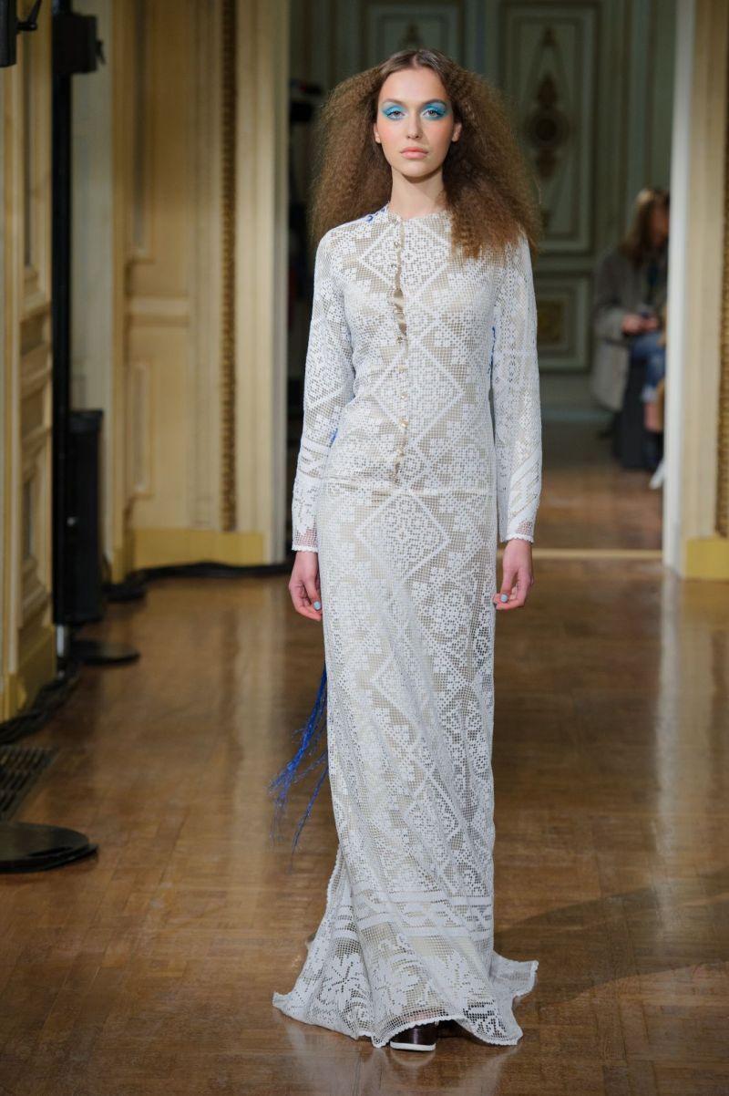 Antonio Ortega Haute Couture SS 2016 Paris (27)