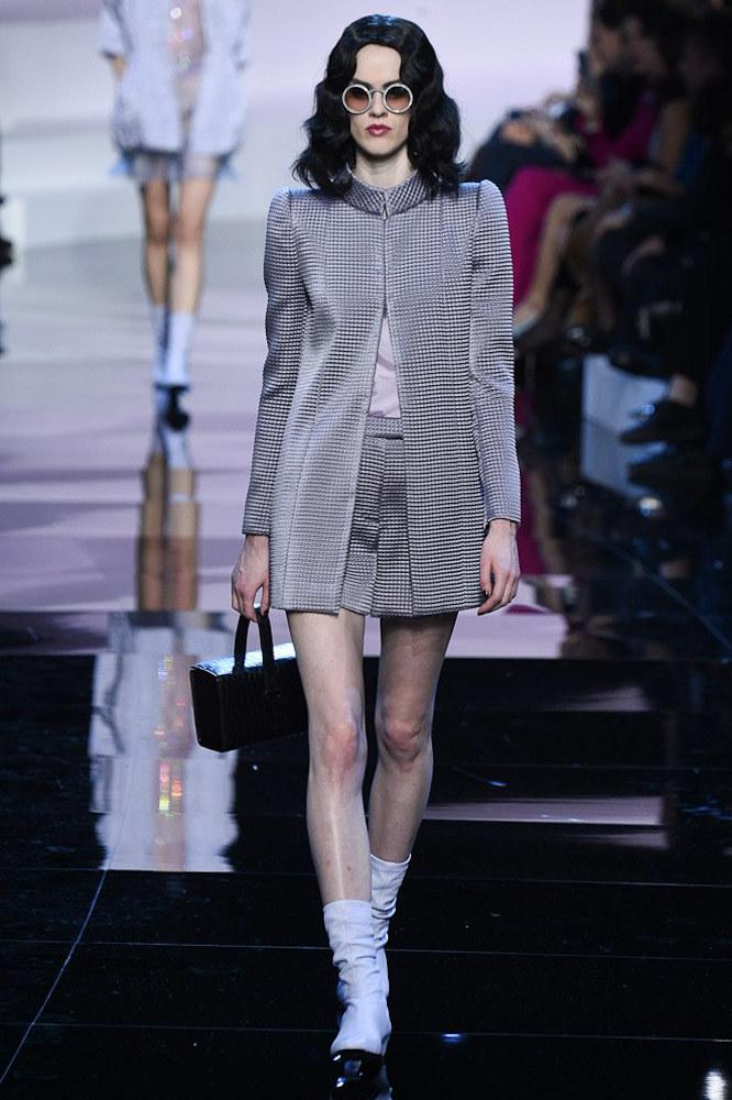 Armani Privé Haute Couture SS 2016 Paris (1)