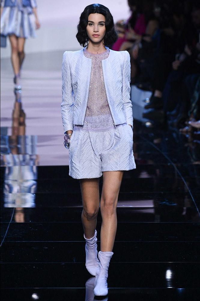 Armani Privé Haute Couture SS 2016 Paris (11)