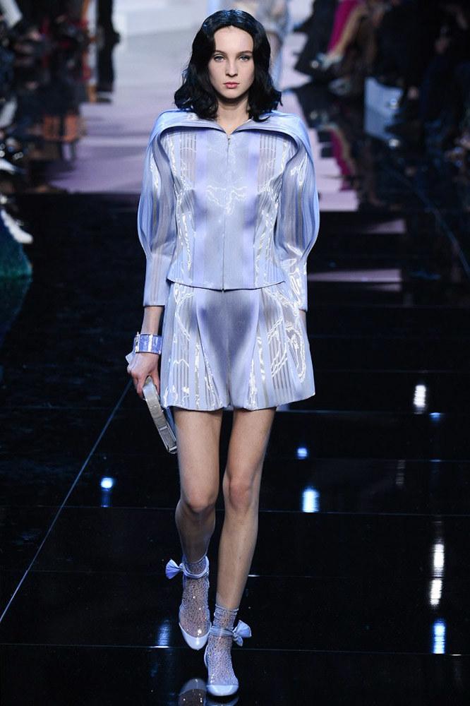 Armani Privé Haute Couture SS 2016 Paris (13)