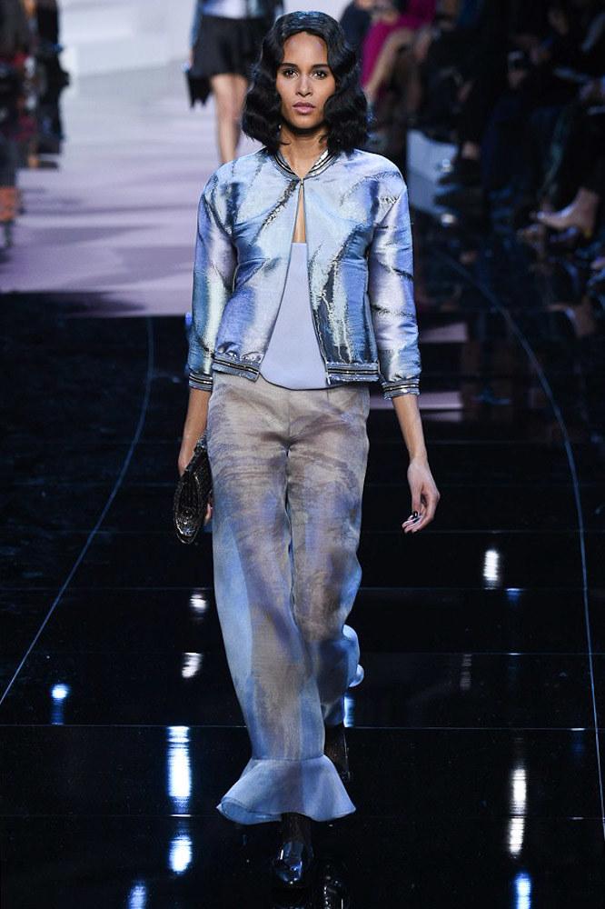 Armani Privé Haute Couture SS 2016 Paris (16)