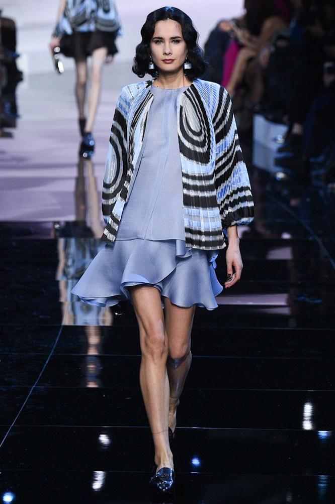 Armani Privé Haute Couture SS 2016 Paris (18)
