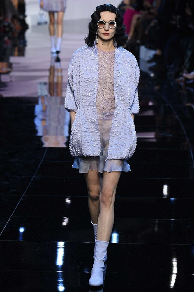 Armani Privé Haute Couture SS 2016 Paris (2)