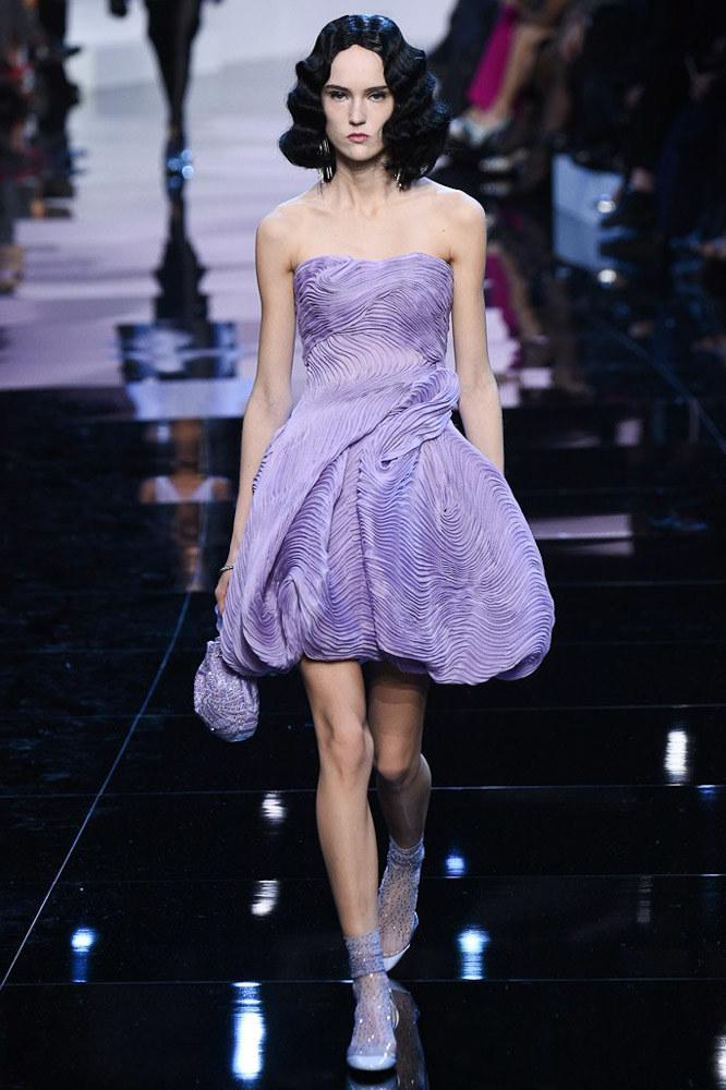 Armani Privé Haute Couture SS 2016 Paris (29)