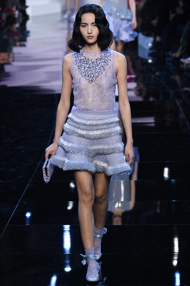 Armani Privé Haute Couture SS 2016 Paris (32)