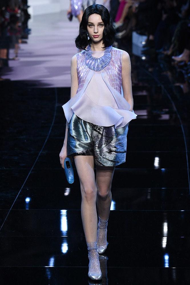 Armani Privé Haute Couture SS 2016 Paris (36)
