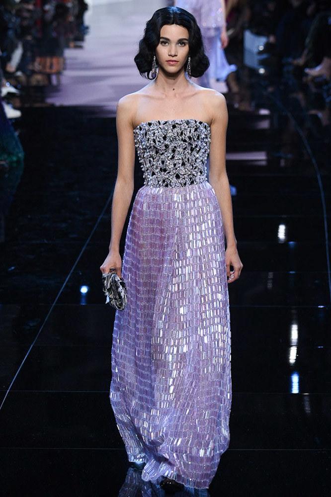 Armani Privé Haute Couture SS 2016 Paris (42)