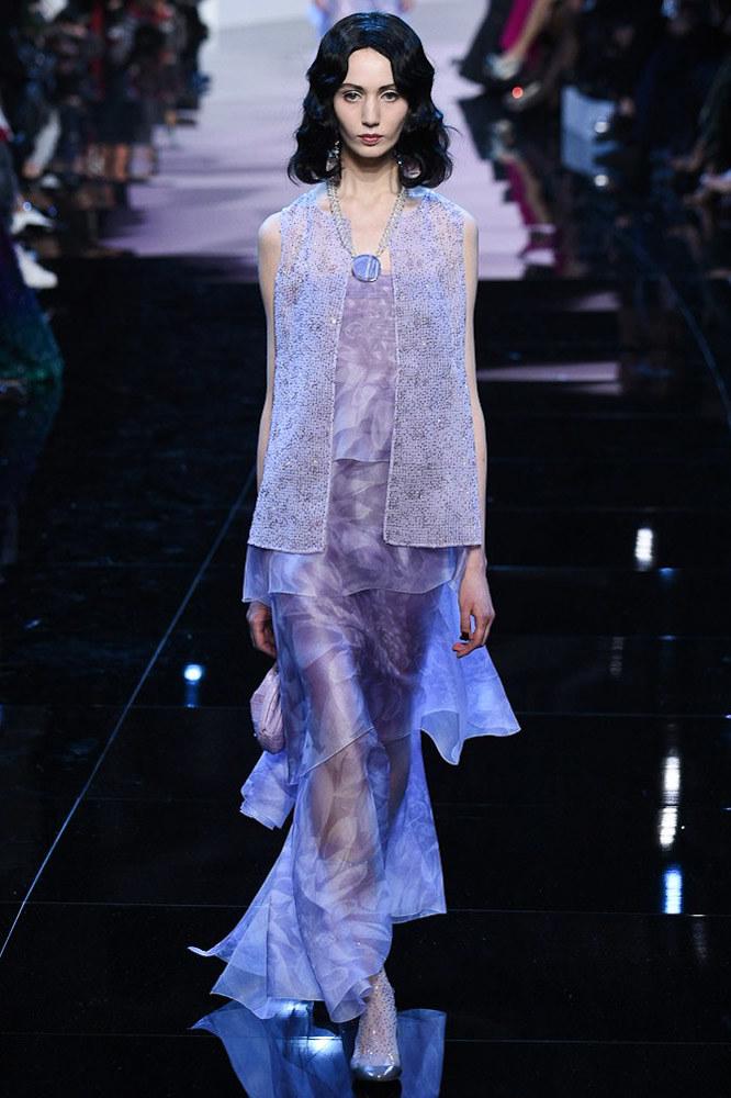 Armani Privé Haute Couture SS 2016 Paris (43)