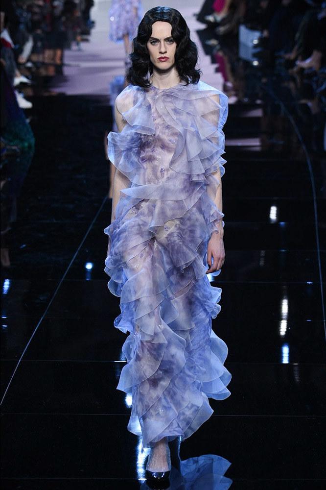 Armani Privé Haute Couture SS 2016 Paris (44)