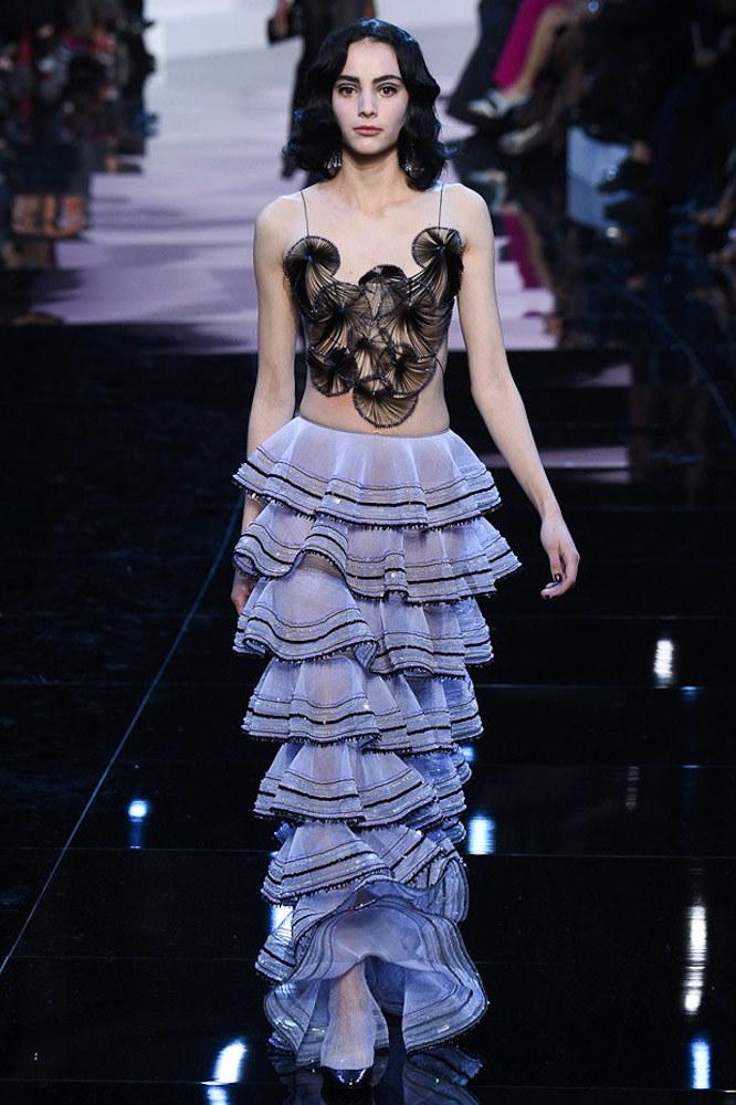 Armani Privé Haute Couture SS 2016 Paris (47)