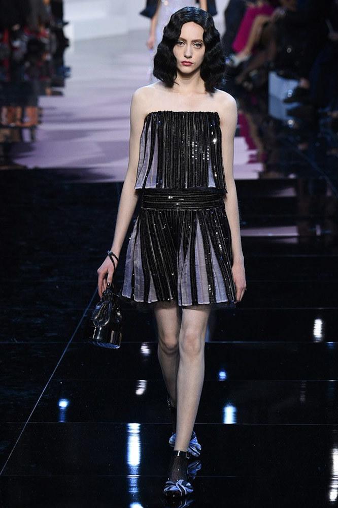 Armani Privé Haute Couture SS 2016 Paris (49)