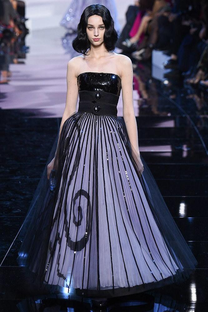 Armani Privé Haute Couture SS 2016 Paris (55)
