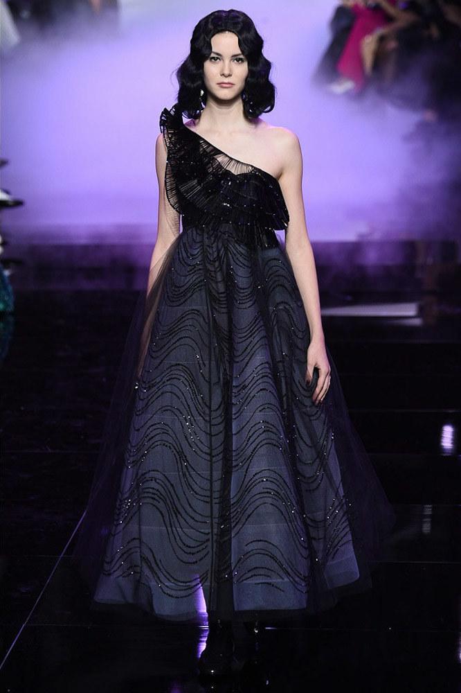 Armani Privé Haute Couture SS 2016 Paris (59)