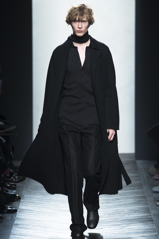 Bottega Veneta Menswear FW 2016 Milan