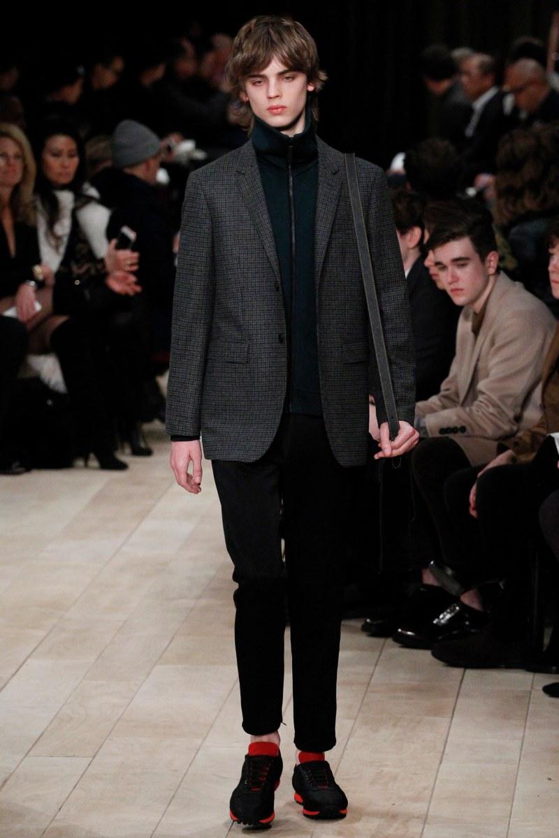 Burberry Menswear FW 2016 London (42)