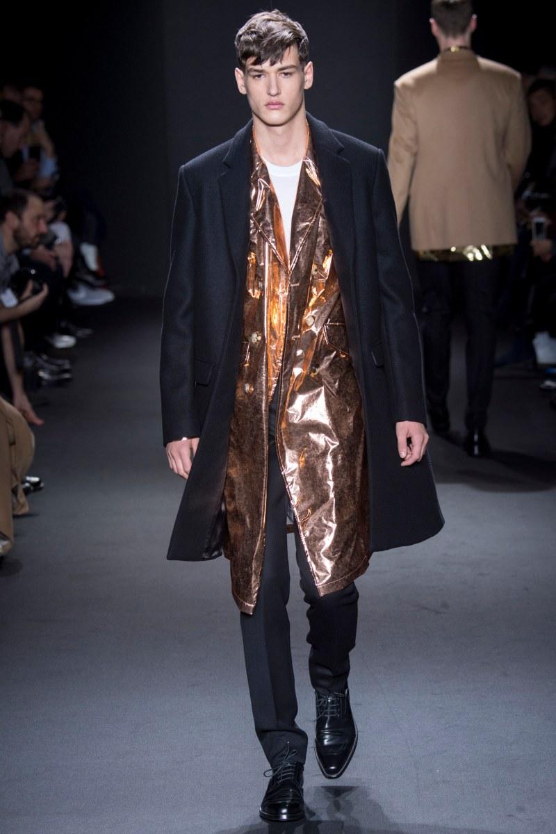 Calvin Klein Collection Menswear FW 2016 Milan (13)