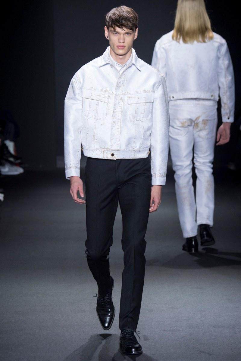 Calvin Klein Collection Menswear FW 2016 Milan (2)