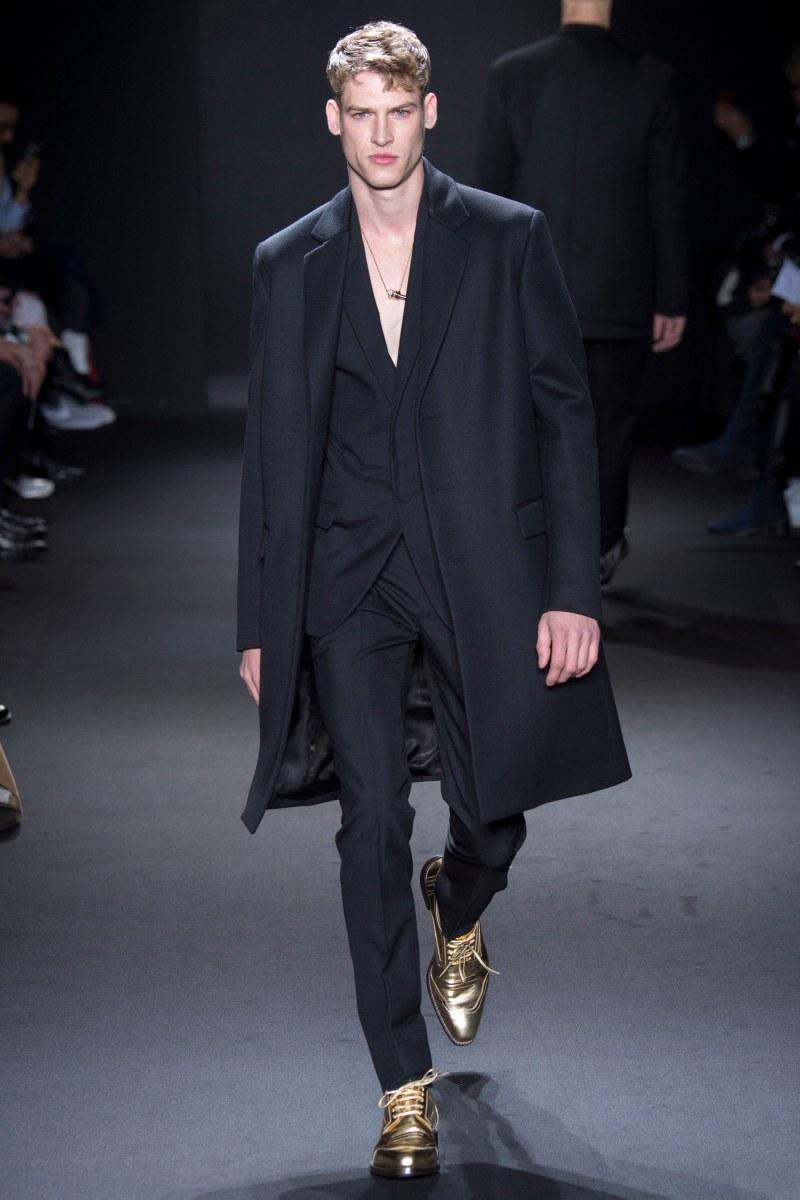 Calvin Klein Collection Menswear FW 2016 Milan (22)