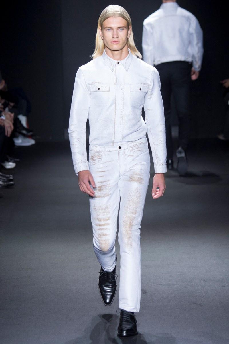 Calvin Klein Collection Menswear FW 2016 Milan (3)