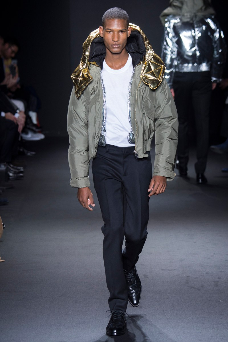 Calvin Klein Collection Menswear FW 2016 Milan (34)