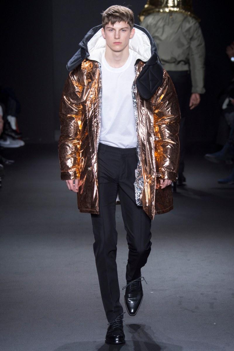 Calvin Klein Collection Menswear FW 2016 Milan (35)