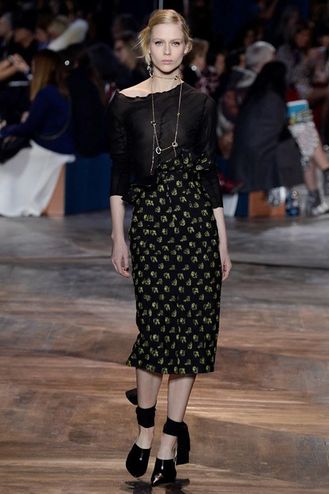 Christian Dior Haute Couture SS 2016 Paris (21)