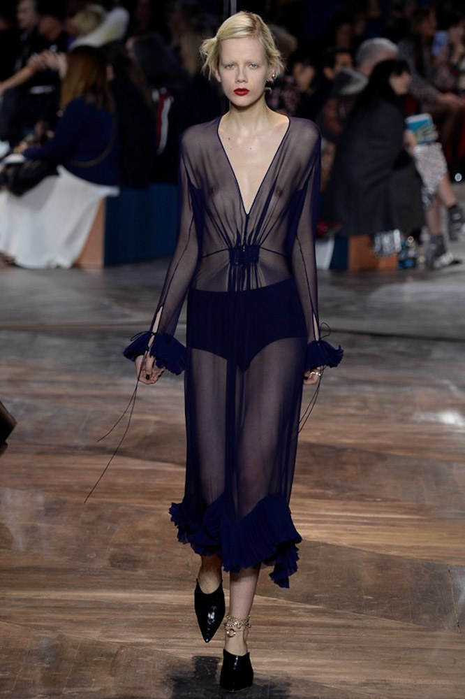 Christian Dior Haute Couture SS 2016 Paris (42)
