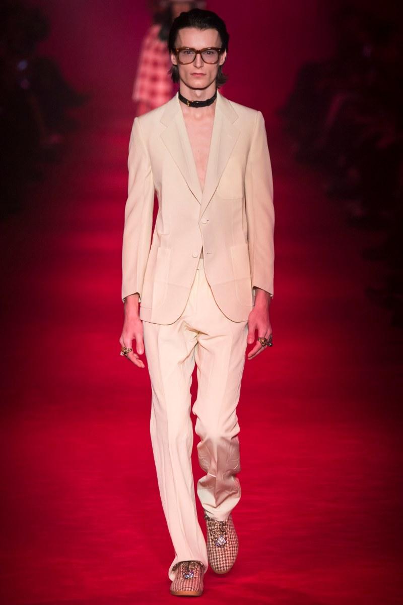 Gucci Menswear FW 2016 Milan (49)