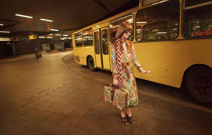 Gucci SS 2016 Campaign (1)
