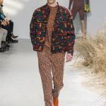 Issey Miyake Menswear F/W 2016 Paris