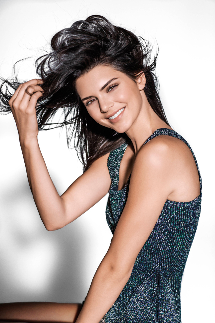 Kendall Jenner by Russell James (8)