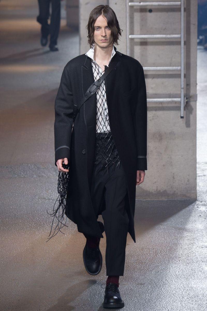 Lanvin Menswear FW 2016 Paris (11)