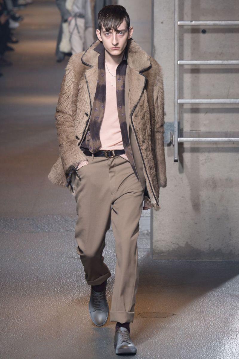 Lanvin Menswear FW 2016 Paris (23)