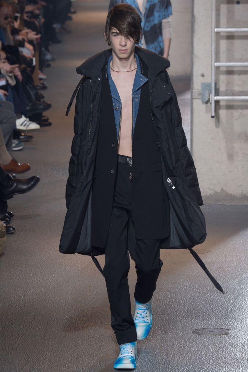 Lanvin Menswear FW 2016 Paris (33)