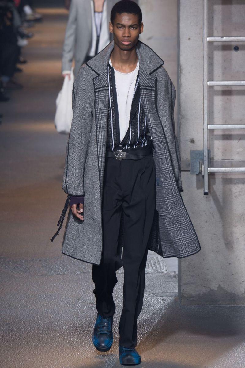 Lanvin Menswear FW 2016 Paris (6)