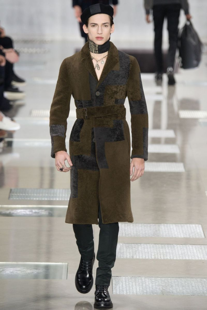 Louis Vuitton Menswear FW 2016 Paris (16)