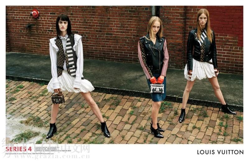 Louis Vuitton SS 2016 Campaign (3)