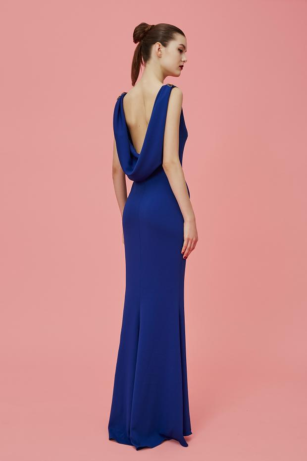Marchesa Notte Pre-Fall 2016 Lookbook (4)